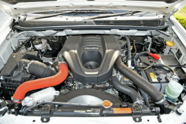 2019 Isuzu UTE D-MAX SX Space Cab Ute High-Ride 4x2 Utility Mobile Image 15