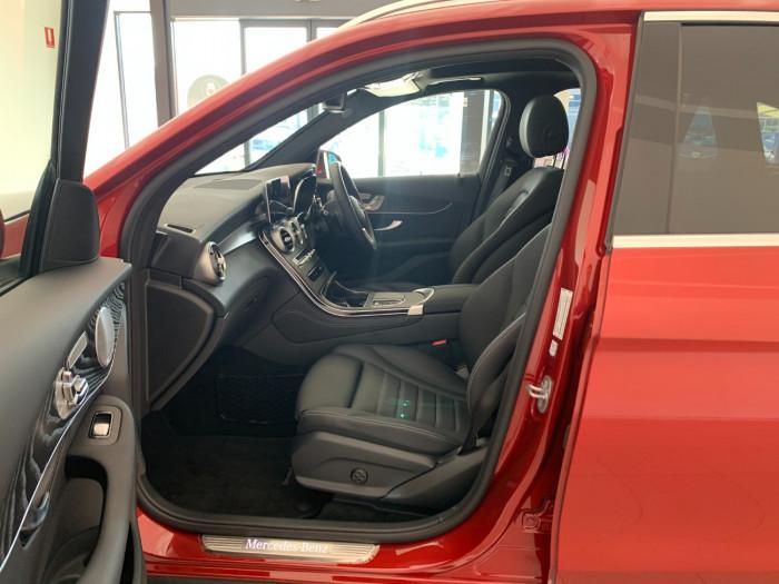 2020 Mercedes-Benz C Class GLC300 4M FL Wagon Image 5