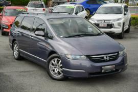 Honda Odyssey Luxury 3rd Gen
