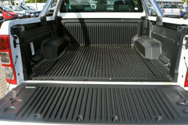 2018 Ford Ranger PX MkII 4x4 XLT Double Cab Pickup 3.2L Ute