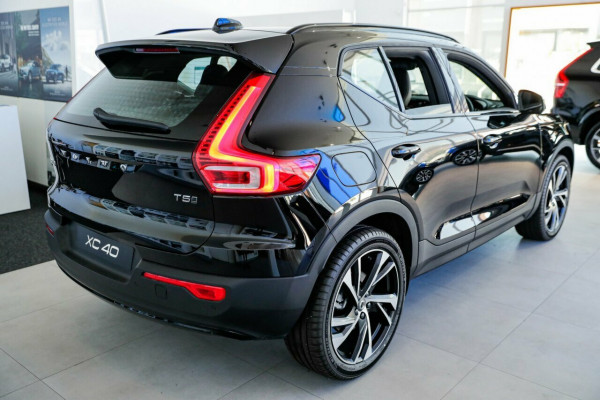 2020 MY21 Volvo XC40 XZ T5 R-Design Suv Image 4