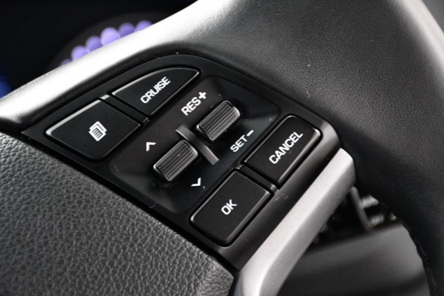 2016 Hyundai Tucson TL Active X Suv Image 16