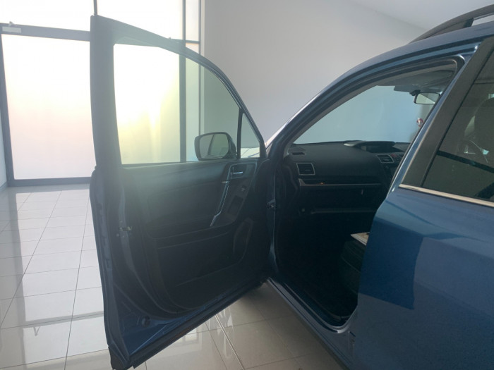 2017 Subaru Forester S4 2.5i-L Suv Image 4