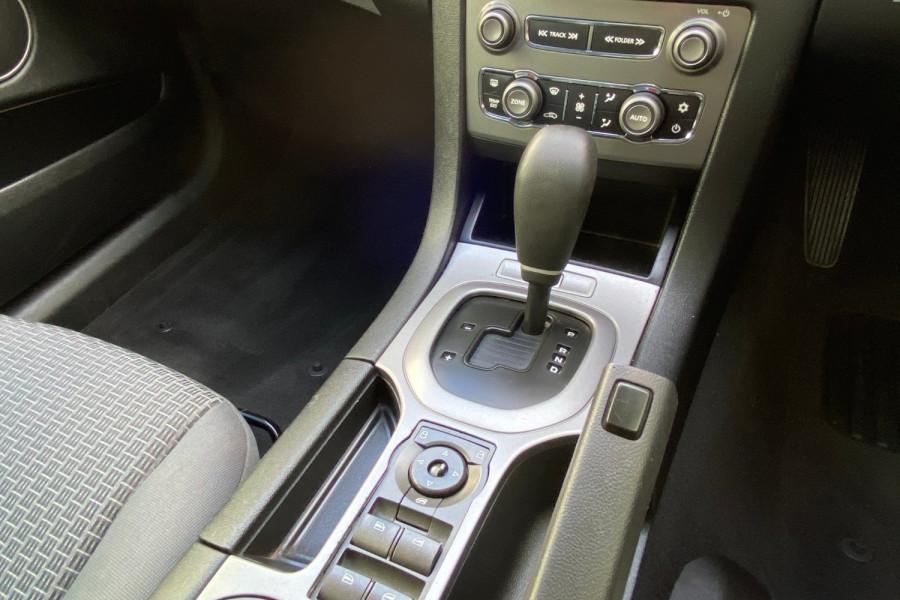 2012 Holden Commodore VE II MY12 SV6 Wagon Image 13