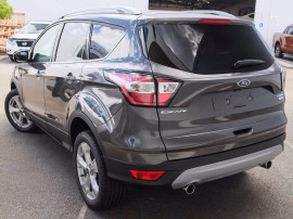 2017 MY17.5 Ford Escape ZG Trend FWD Wagon