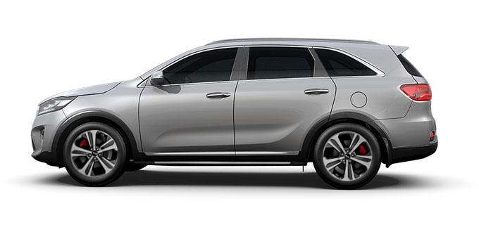 2018 Kia Sorento UM GT-Line Wagon