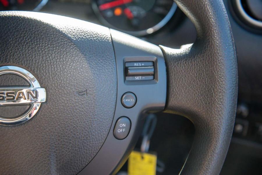 2020 Nissan JUKE F16 ST Plus Hatchback Image 17