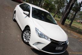 Toyota Camry Sedan AS
