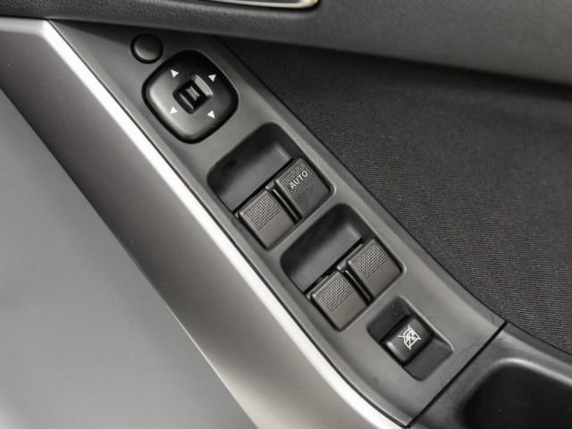 2018 MYch Mazda BT-50 UR 4x4 3.2L Dual Cab Pickup XTR Cab chassis