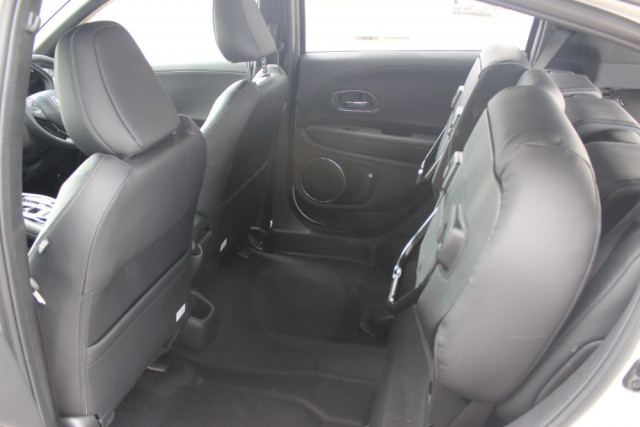 2020 Honda HR-V RS Hatchback