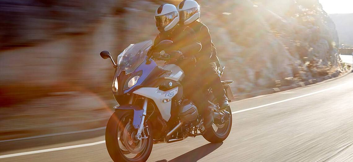 Test ride your next BMW on Victoria's best roads
