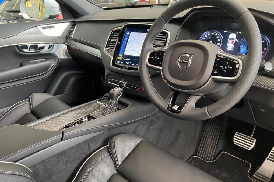 2019 Volvo XC90 L Series D5 R-Design Suv Image 11