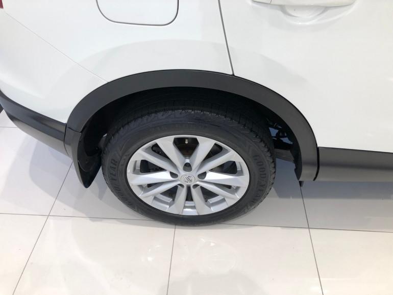 2016 Nissan QASHQAI J11 ST Suv Image 14