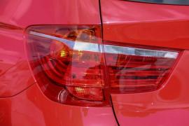 2017 BMW X3 F25 MY17 xDrive 20I Suv