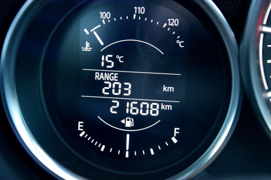 2015 Mazda Mx-5 ND GT Roadster Image 15