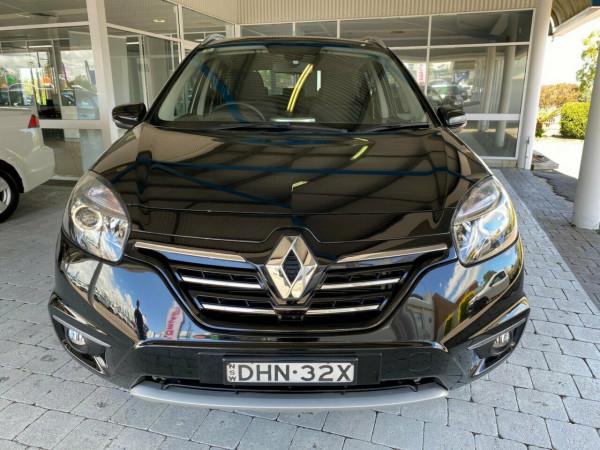 2015 Renault Koleos Expression Suv