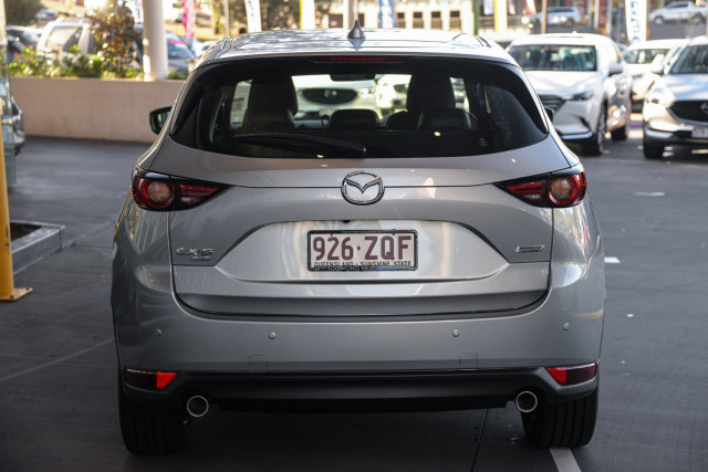 2020 MY19 Mazda CX-5 KF Akera Suv Image 3