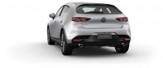 2020 Mazda 3 BP G20 Evolve Hatch Hatchback image 16