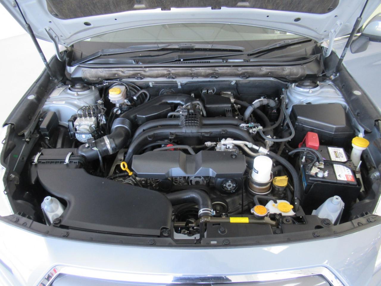 2016 Subaru Liberty 6GEN 2.5i Sedan Image 28