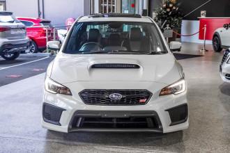 2017 Subaru WRX V1 MY18 STI spec.R Sedan Image 4