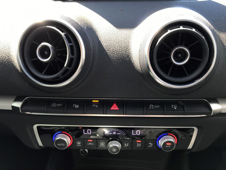 2016 Audi A3 8V MY16 Attraction Hatchback Image 12