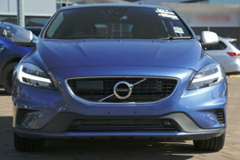 2017 MY18 Volvo V40 M Series T5 R-Design Hatchback