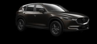 2021 Mazda CX-5 KF Series Maxx Sport Suv image 7
