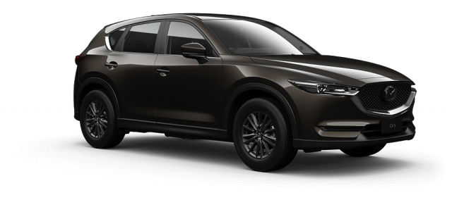 2021 Mazda CX-5 KF Series Maxx Sport Suv Mobile Image 7