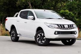 Mitsubishi Triton Exceed MQ MY18