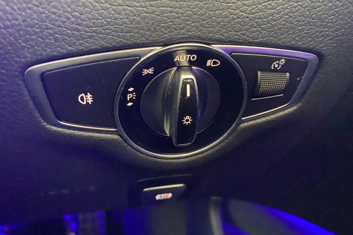 2020 Mercedes-Benz E Class Convertible Image 35