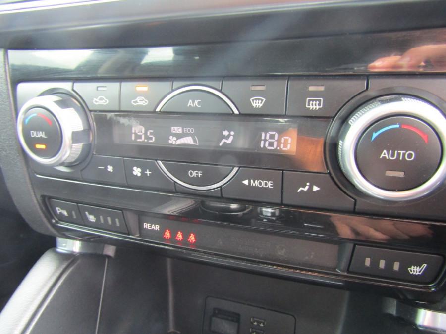 2015 Mazda CX-5 KE1032 GRAND TOURING Suv Image 14