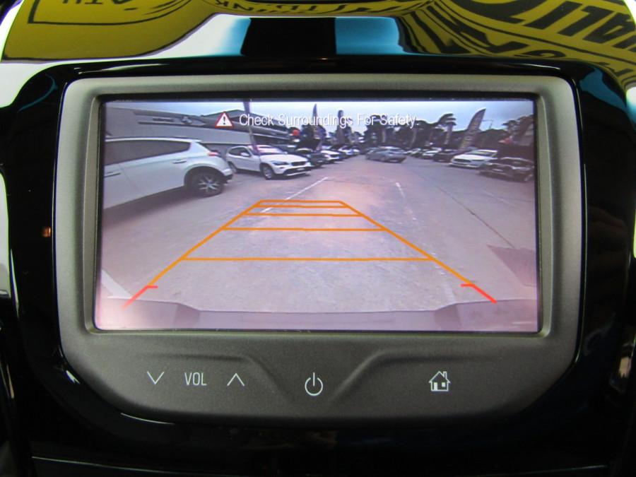 2015 MY16 Holden Colorado RG 4x4 Crew Cab Pickup Z71 Utility Image 26