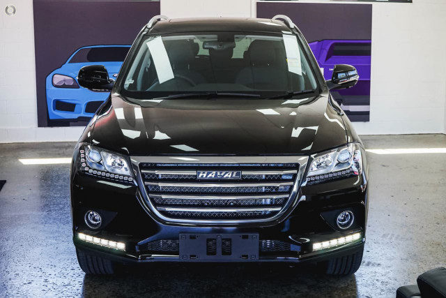 2019 Haval H2 (No Series) LUX Suv Image 3