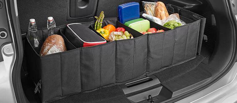"""<img src=""""Boot Storage Bag (6 Compartment)"""