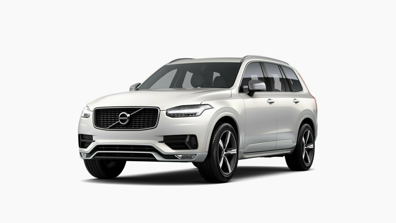 2018 Volvo XC90 L Series D5 R-Design Wagon