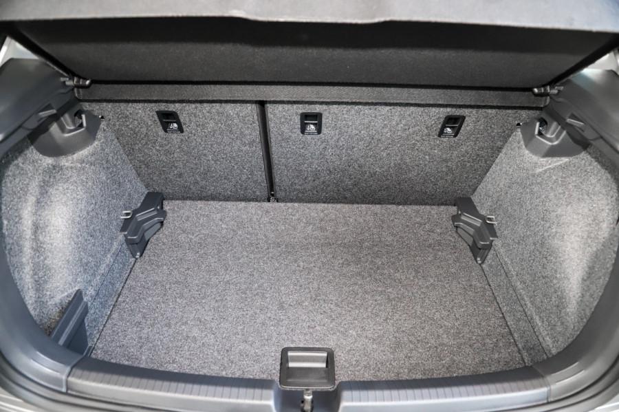 2021 Volkswagen Polo AW Comfortline Hatch Image 15