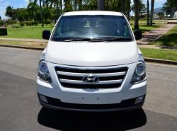 Hyundai Imax II TQ