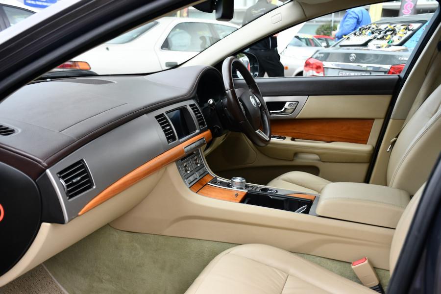2009 MY10 Jaguar Xf X250 MY10 Luxury Sedan Image 6