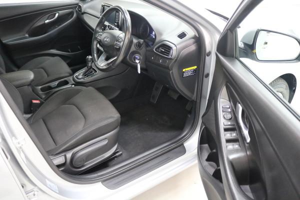 2019 Hyundai I30 PD2 MY19 ACTIVE Hatchback Image 4