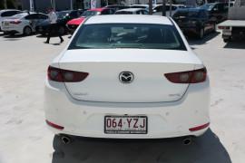 2019 Mazda 3 BP2SLA G25 Sedan
