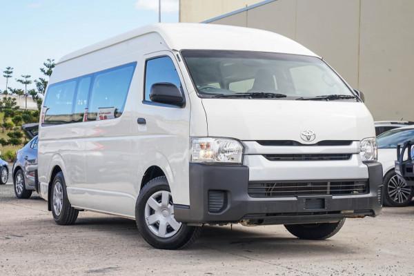 Toyota Hiace BUS KD