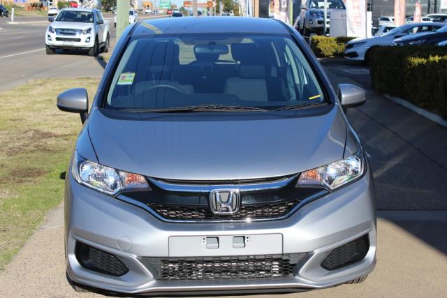2020 MY21 Honda Jazz GF VTi Hatchback Image 2