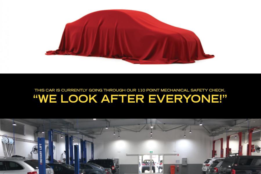 2013 Audi Q7 MY13 TDI Suv