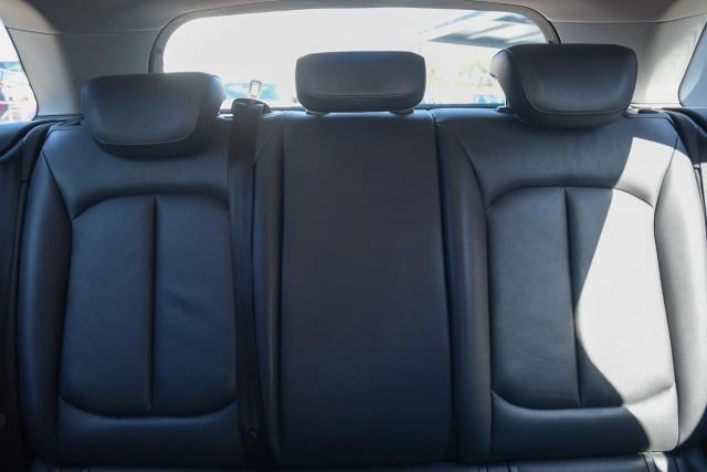 2015 Audi A3 8V MY15 Attraction Hatchback Image 19