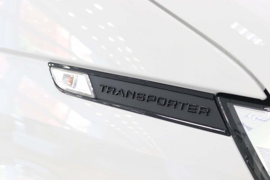 2021 Volkswagen Transporter T6.1 SWB Van Van Image 21