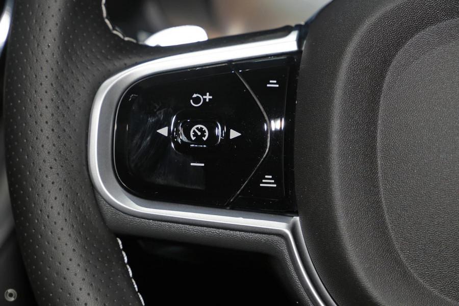 2019 Volvo XC60 UZ T6 R-Design Suv Mobile Image 2