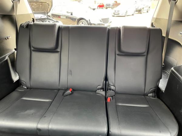 2014 MY15 Toyota Kluger GSU50R GXL 2WD Suv