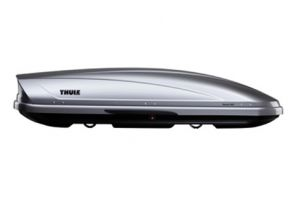 THULE Motion Luggage Pods