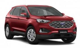2019 Ford Endura CA Trend Suv