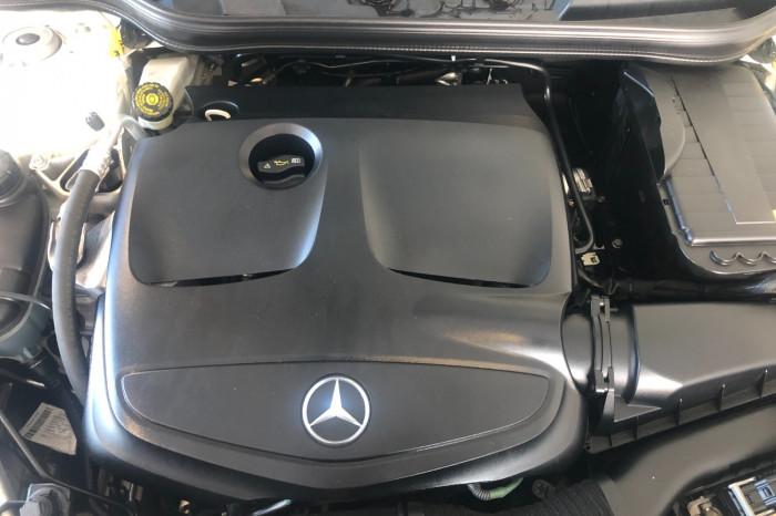 2013 Mercedes-Benz A-class W176 A180 Hatchback Image 20